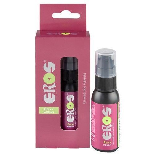 Anal Action Relax Sprej Woman 30ml