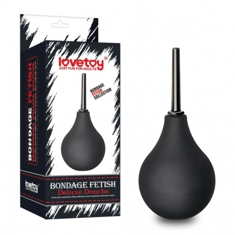 Bondage Fetish Deluxe Douche 160 ml