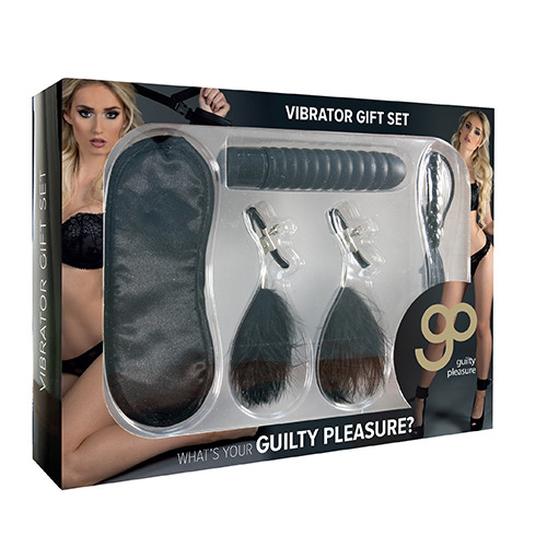 GUILTY PLEASURE GIFT SET