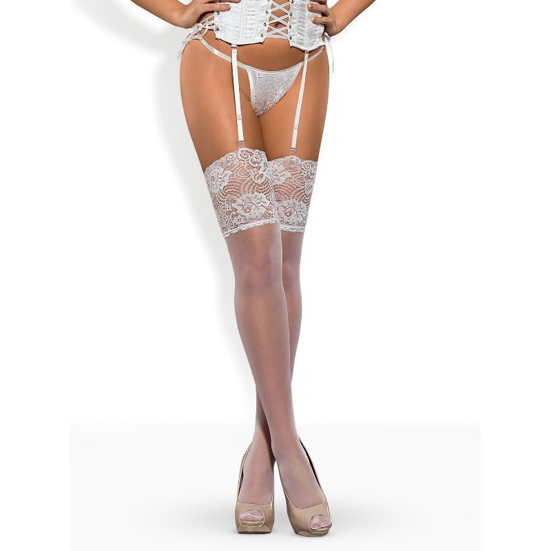 S803 stockings  S/M