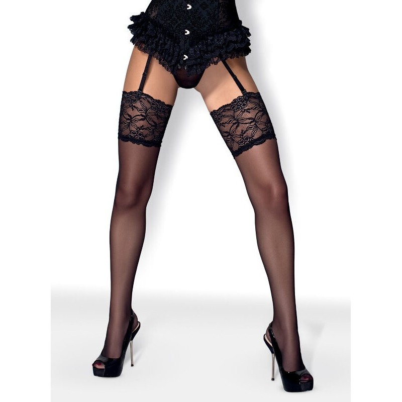 S805 stockings  S/M