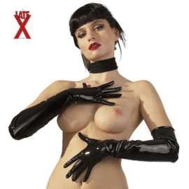LATEX RUKAVICE XL