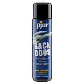 PJUR BACK DOOR ANAL WATER 100 ML